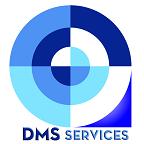 DMS Services Logo
